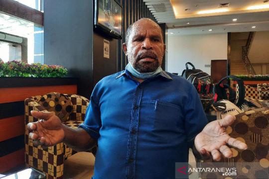 DPR Papua berharap revisi UU Otsus mengakomodir kepentingan rakyat