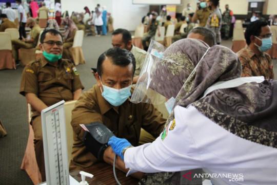 Anggota DPRD Sumatera Barat ingatkan gubernur soal kasus Covid-19