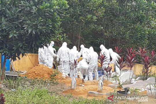 Satgas: 28 pasien COVID-19 di Kepri meninggal dunia