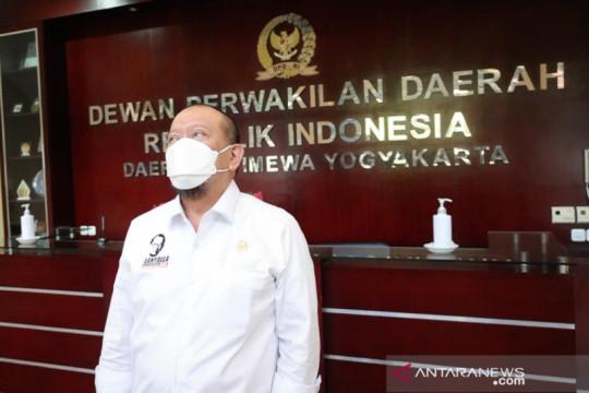 Ketua DPD dukung layanan telemedicine diperluas ke daerah