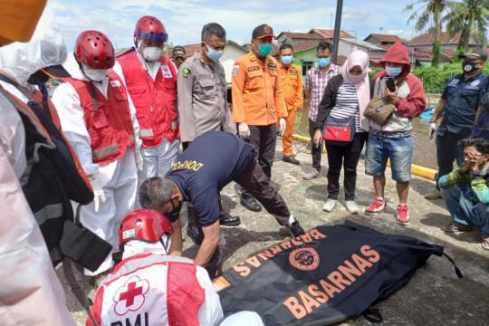 SAR Pontianak: 52 nelayan masih dalam pencarian