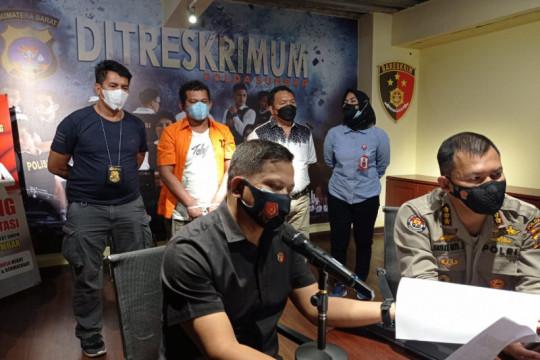 Polisi tangkap pelaku pungli dan kekerasan viral di media sosial
