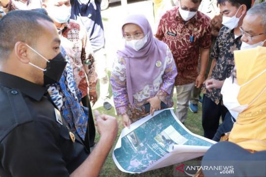 """Tanah Datar disiapkan Sumbar untuk """"Minang Science Techno Park"""""""