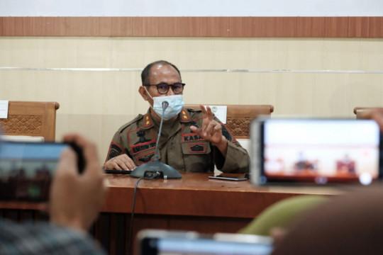 Kasatpol PP Gowa meminta maaf atas insiden kekerasan di kafe