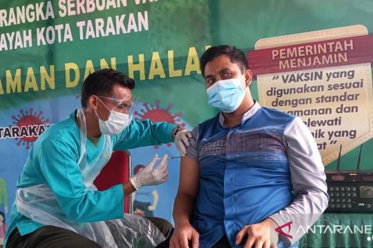 Gejala demam usai vaksinasi tunjukkan vaksin bekerja