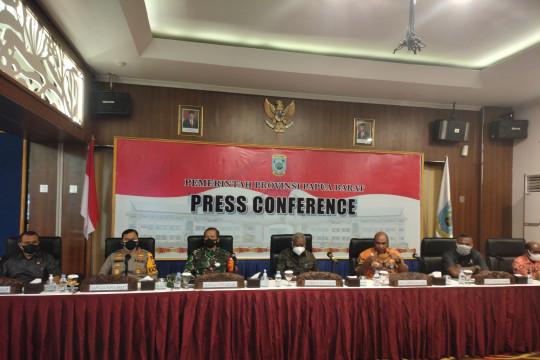 Pemerintah Papua Barat sambut baik pengesahan UU Otsus Papua