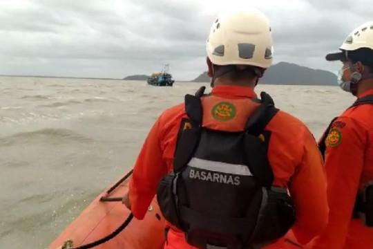 SAR Pontianak cari nelayan hilang kontak dampak cuaca buruk