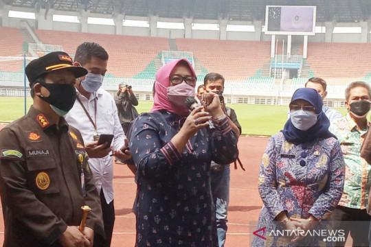 Kasus harian melonjak 928 orang, Bupati Bogor berikan penjelasan