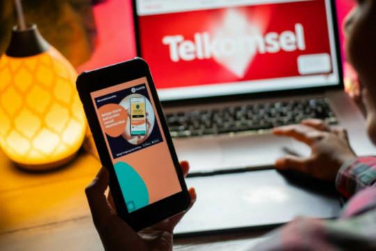 Telkomsel komitmen perkuat ekosistem usaha rintisan