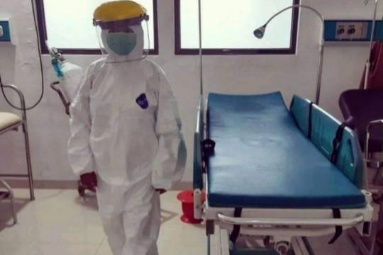 Dinas Kesehatan catat 90 nakes di Sikka terpapar COVID-19
