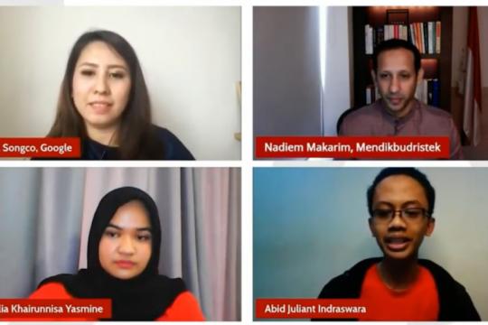 Kampus Merdeka hasilkan mahasiswa yang kaya dengan pengalaman