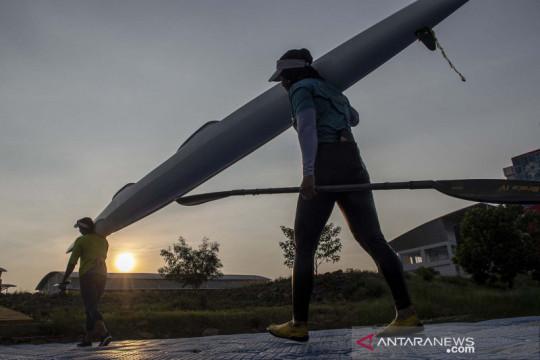 Kemarin, kesiapan DKI untuk PON XX Papua hingga soal ketahanan iklim