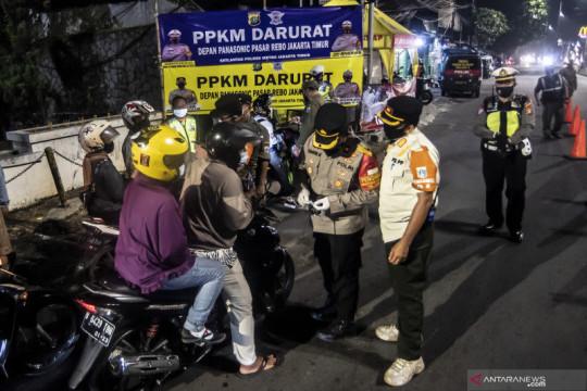 Ini harapan DPRD Medan terkait PPKM Darurat