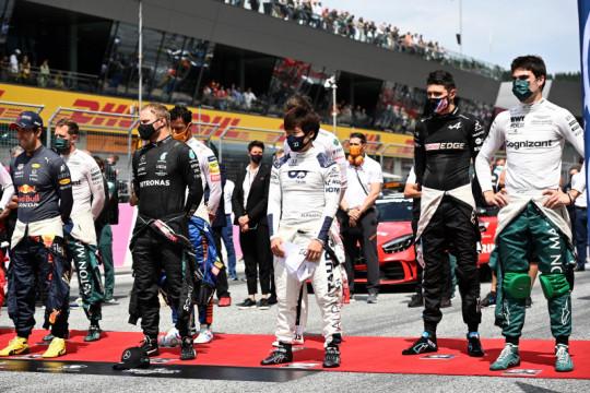 F1 luncurkan beasiswa bagi kelompok kurang terwakilkan