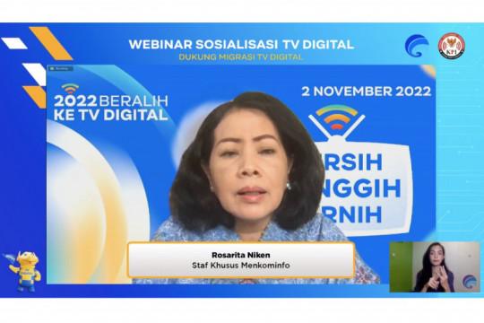 ASO berikan dampak positif untuk ekonomi digital