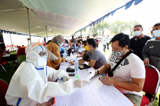 Menengok perjuangan nakes di Surabaya selama PPKM Darurat