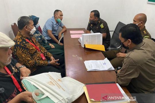 Polda Aceh melimpahkan tahap dua perkara investasi ilegal Rp164 miliar