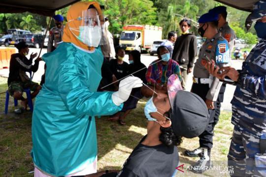 Pemko wajibkan sertifikat vaksin COVID-19 bagi warga ingin ke Sabang