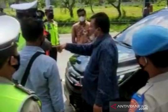 Polda NTB ingatkan pendatang ke Mataram perlihatkan sertifikat vaksin