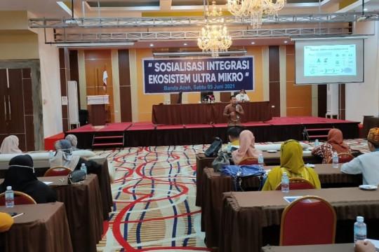 PNM salurkan pembiayaan produktif UMKM Rp1,9 triliun di Aceh