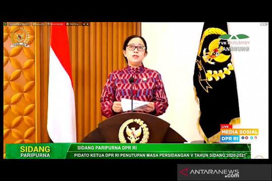 Puan nilai RUU Otsus Papua perbaiki pelaksanaan otonomi khusus