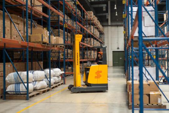 Shipper operasikan 222 gudang berbasis teknologi digital