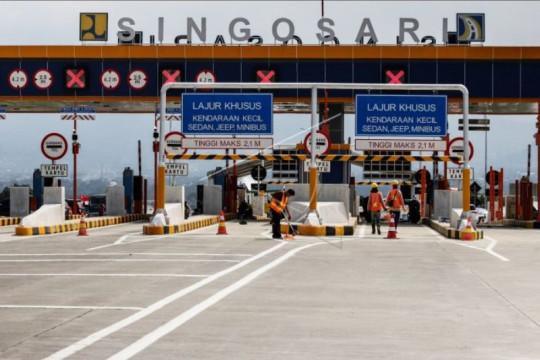 Jasa Marga kembali perluas titik penyekatan di tol Jawa Timur