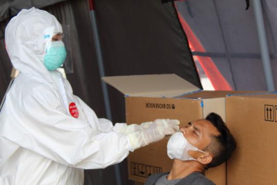 Alat tes antigen rekomendasi US FDA bisa didapatkan di Indonesia