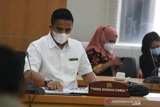 Anggota DPRD menginginkan Raperda Pengendalian COVID-19 berlaku adil