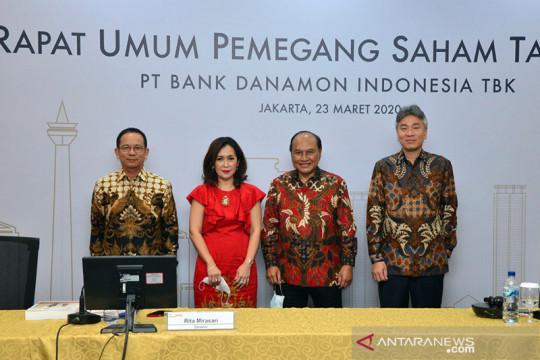 Bank Danamon fokus kembangkan layanan digital di tengah COVID-19