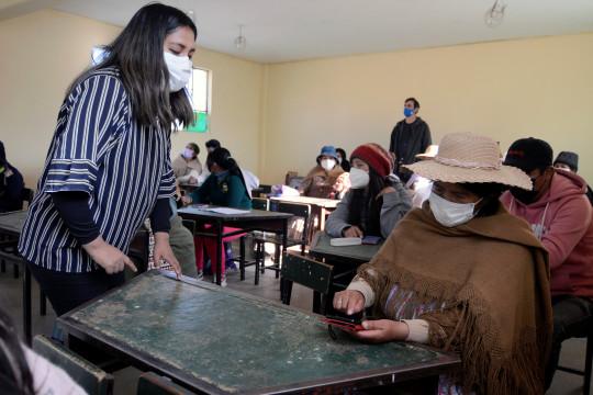 Kongres Bolivia setujui penarikan dana pensiun hingga 15 persen