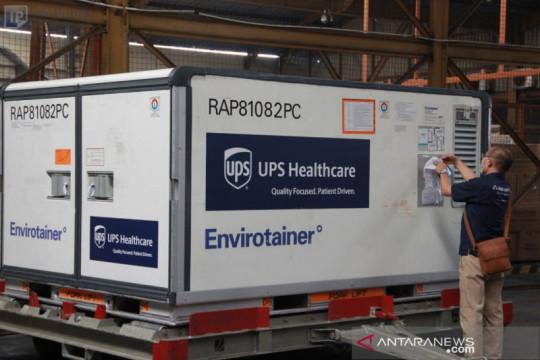 AstraZeneca realisasikan pengiriman 14,7 juta vaksin untuk Indonesia