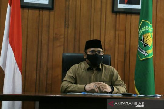 Pemerintah gandeng ormas untuk cegah warga mudik jelang Idul Adha