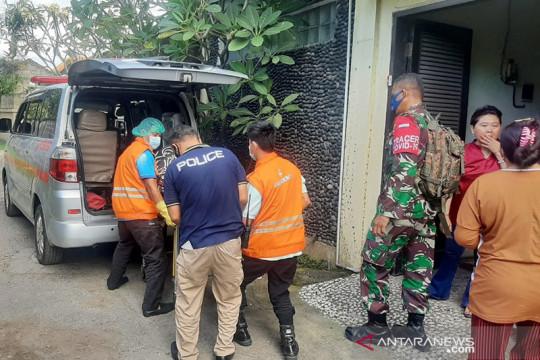 WNA asal Australia ditemukan tewas dalam kamar kos di Denpasar