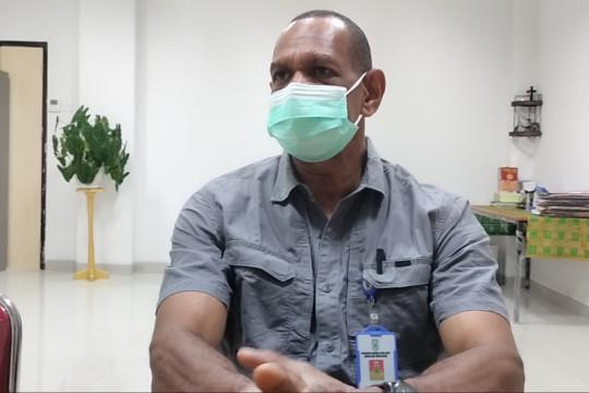Kasus positif COVID-19 Papua Barat tambah 605