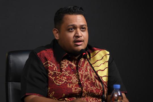 Borneo FC perkenalkan Chandra Kurniawan sebagai stakeholder baru