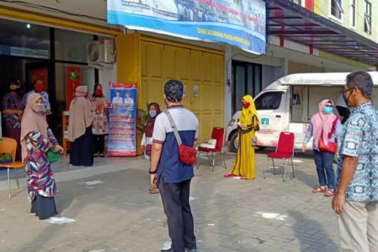 Pemprov Banten pesan antar kebutuhan pokok selama PPKM Darurat