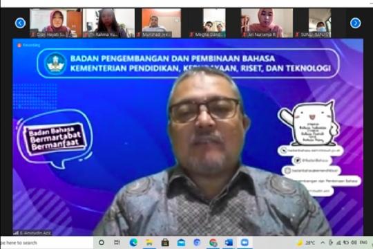Kemendikbudristek dan KJRI Mumbai gelar kelas bahasa Indonesia