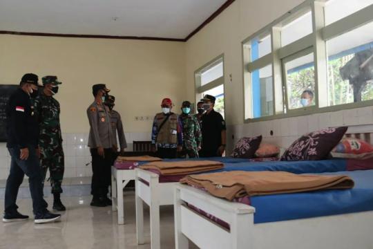 Kapasitas RS penanganan pasien COVID-19 di Kabupaten Malang ditambah
