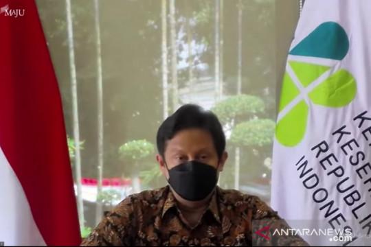 Kebutuhan oksigen Indonesia naik lima kali lipat jadi 2.000 ton/hari