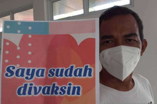 Batam seleksi ketat relawan setelah kasus sertifikat vaksinasi palsu