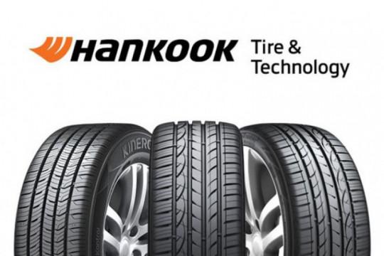 Hankook jadi pemasok ban BMW X3 dan X4 M