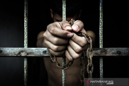 Kejati Bali terima pelimpahan tahap II WN Rusia atas kasus pemerasan