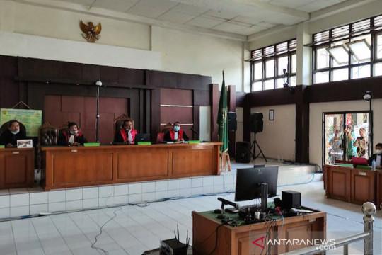 Bupati Muara Enim nonaktif dipindahkan dari rutan KPK ke Palembang