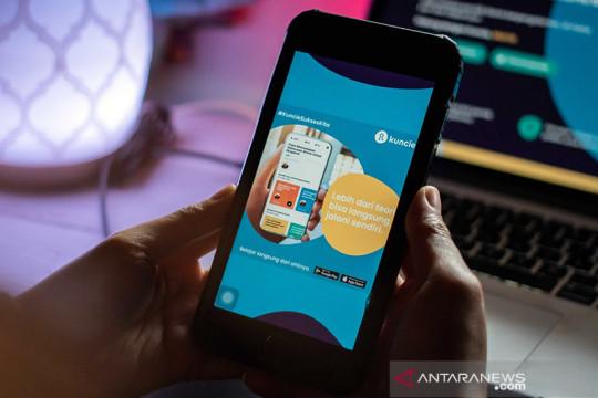 Telkomsel luncurkan platform Kuncie