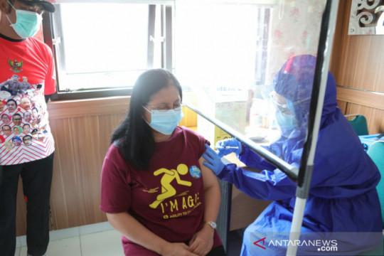 Pemkot Surakarta akui ratusan ASN terpapar COVID-19