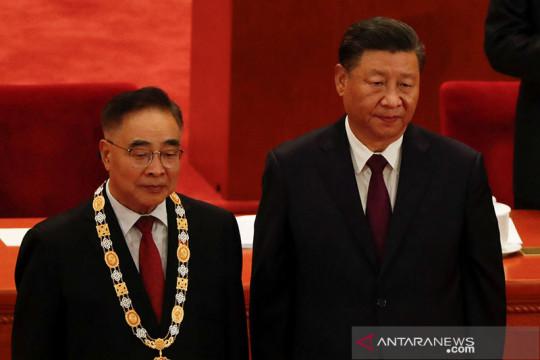 China pasok negara berkembang 500 juta vaksin, bantu Rp6,7 triliun