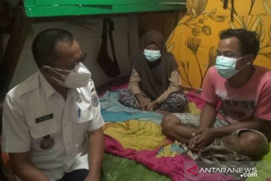 Warga Ancol Jakarta Utara alami PHK saat PPKM Darurat