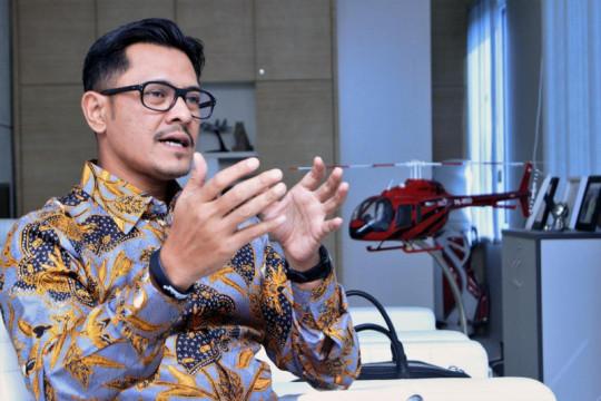 Inaca nilai tepat Garuda Indonesia optimalkan angkutan kargo