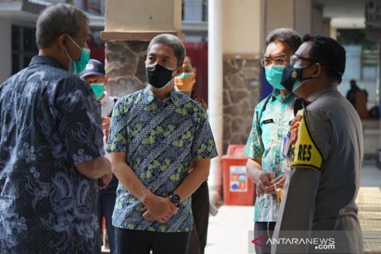BNPB bantu Kota Bogor 20 unit Oxygen Concentrator